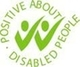 Postive about Disability