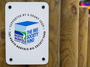 Latest Big Society Fund grants agreed