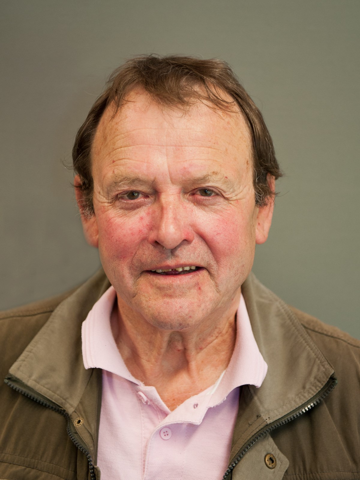 Photo of Councillor Richard Shepherd