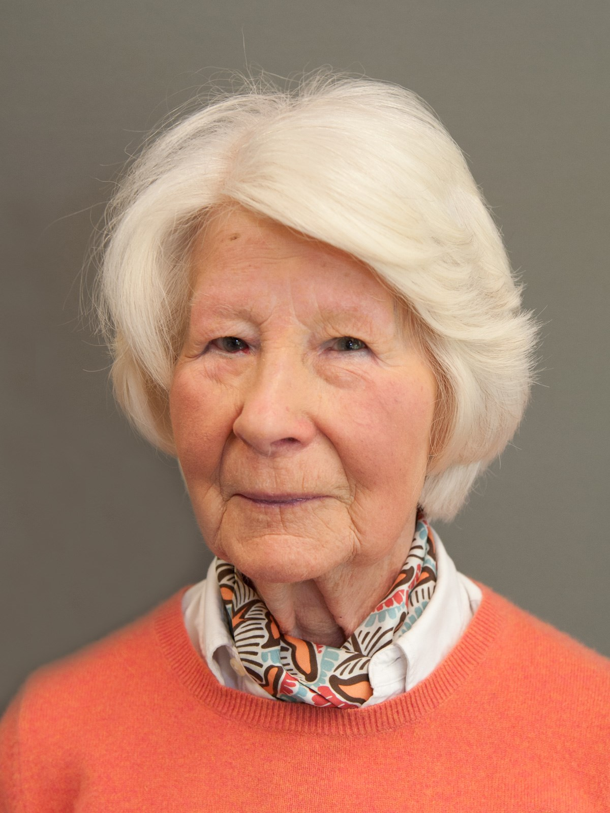Photo of Councillor Ann Green