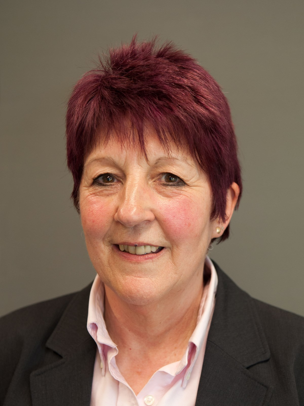 Photo of Councillor Jenny English