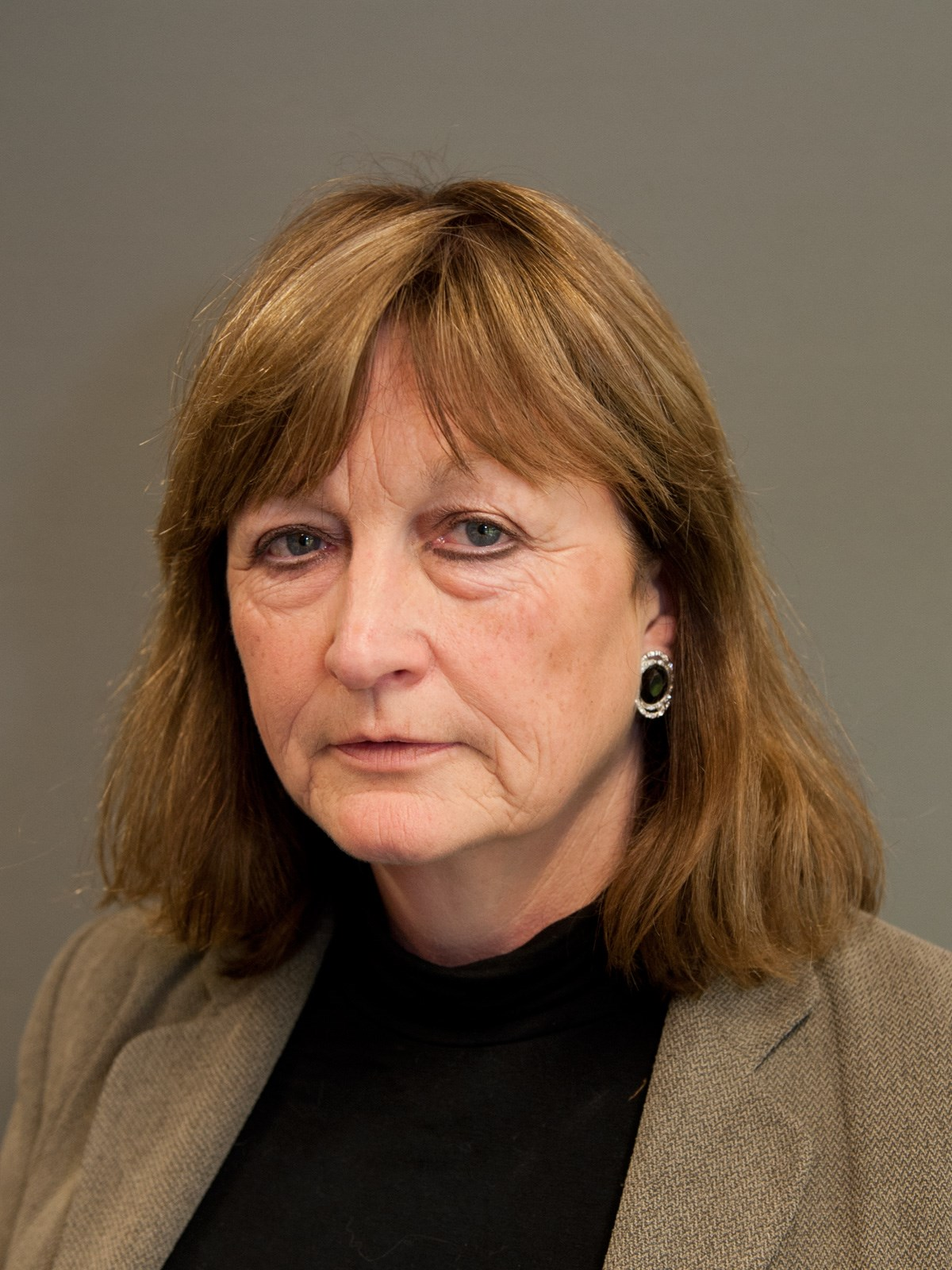 Photo of Councillor Judy Oliver