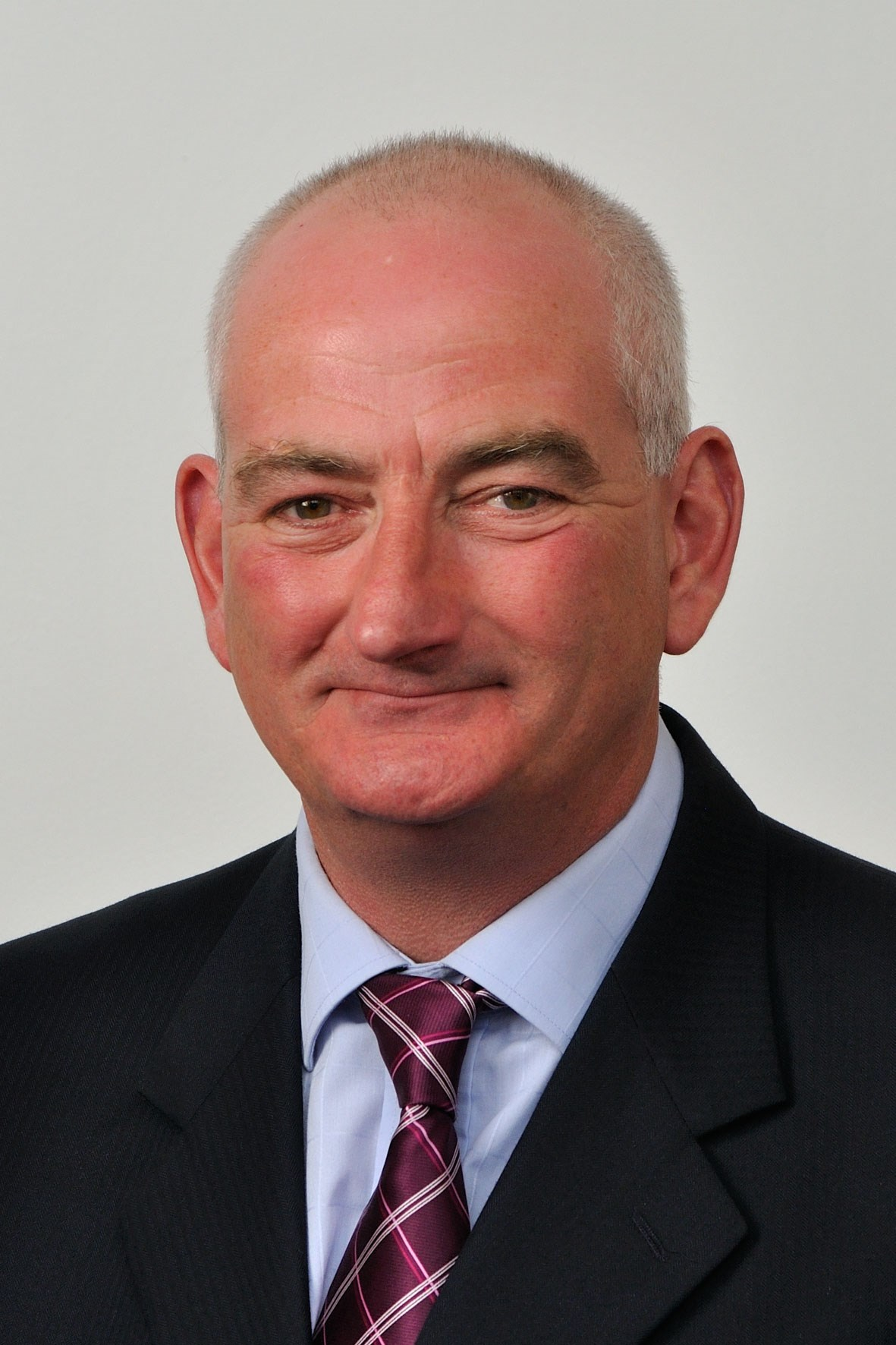 Photo of Councillor John Lee