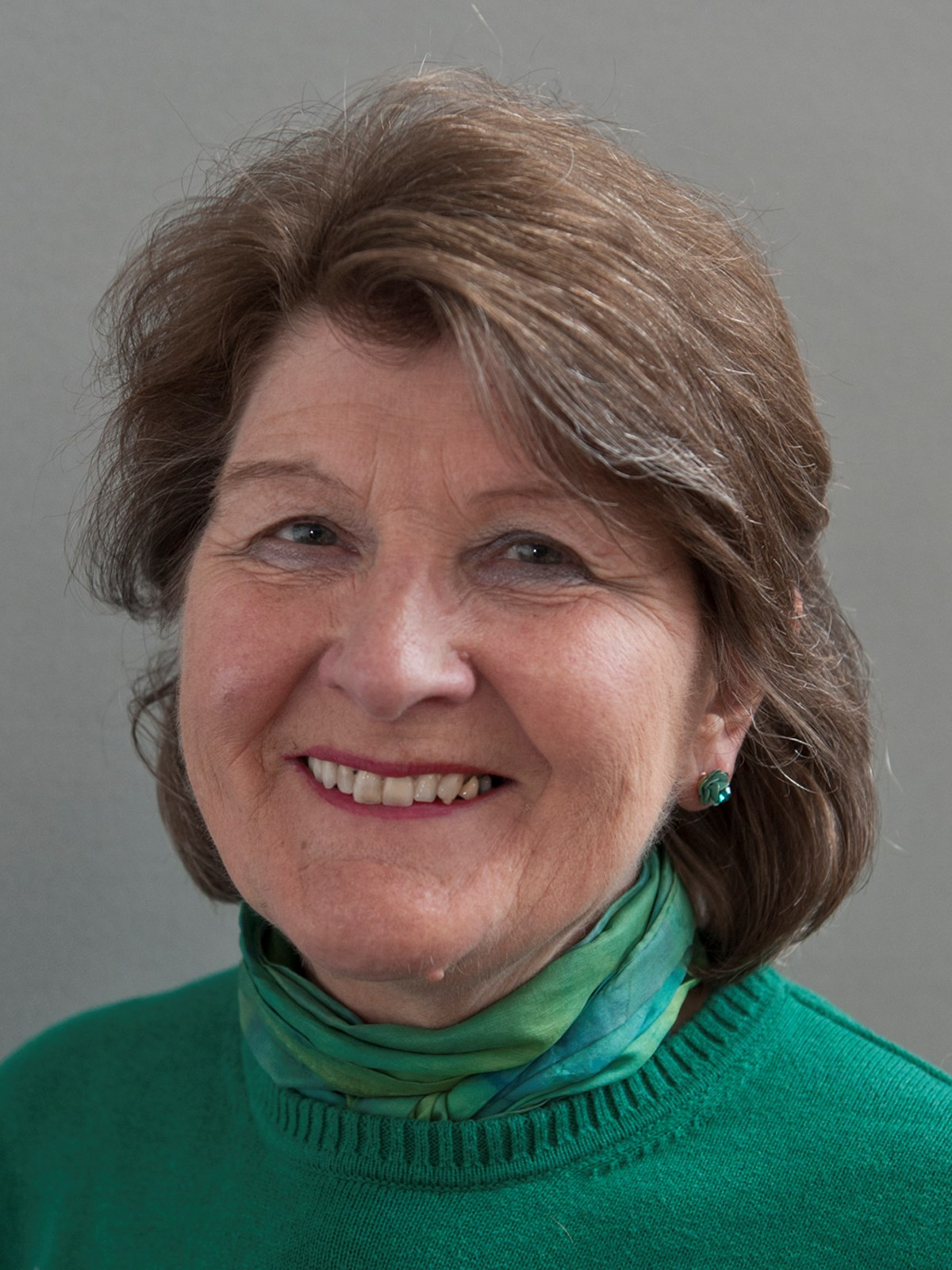 Photo of Councillor Barbara McGoun