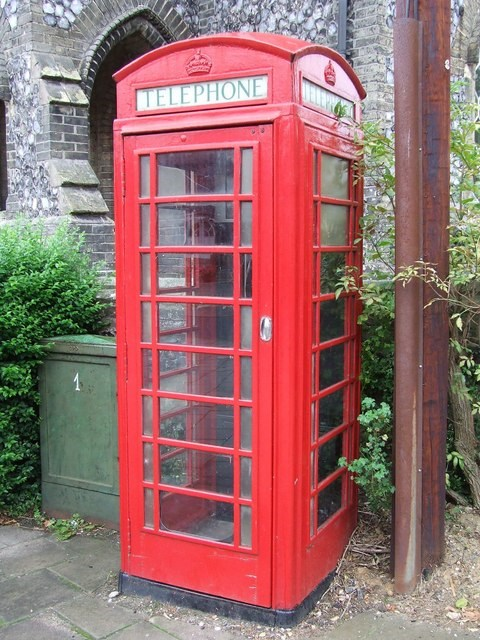 Communities asked to comment on Council draft decision in BT payphone consultation