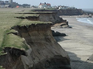 Happisburgh planning ruling will be enforced