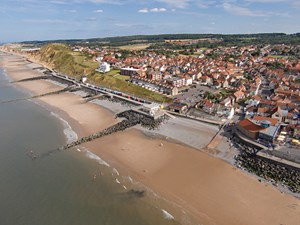 Coastal Community Funding Boost for Sheringham and Blakeney Welcomed
