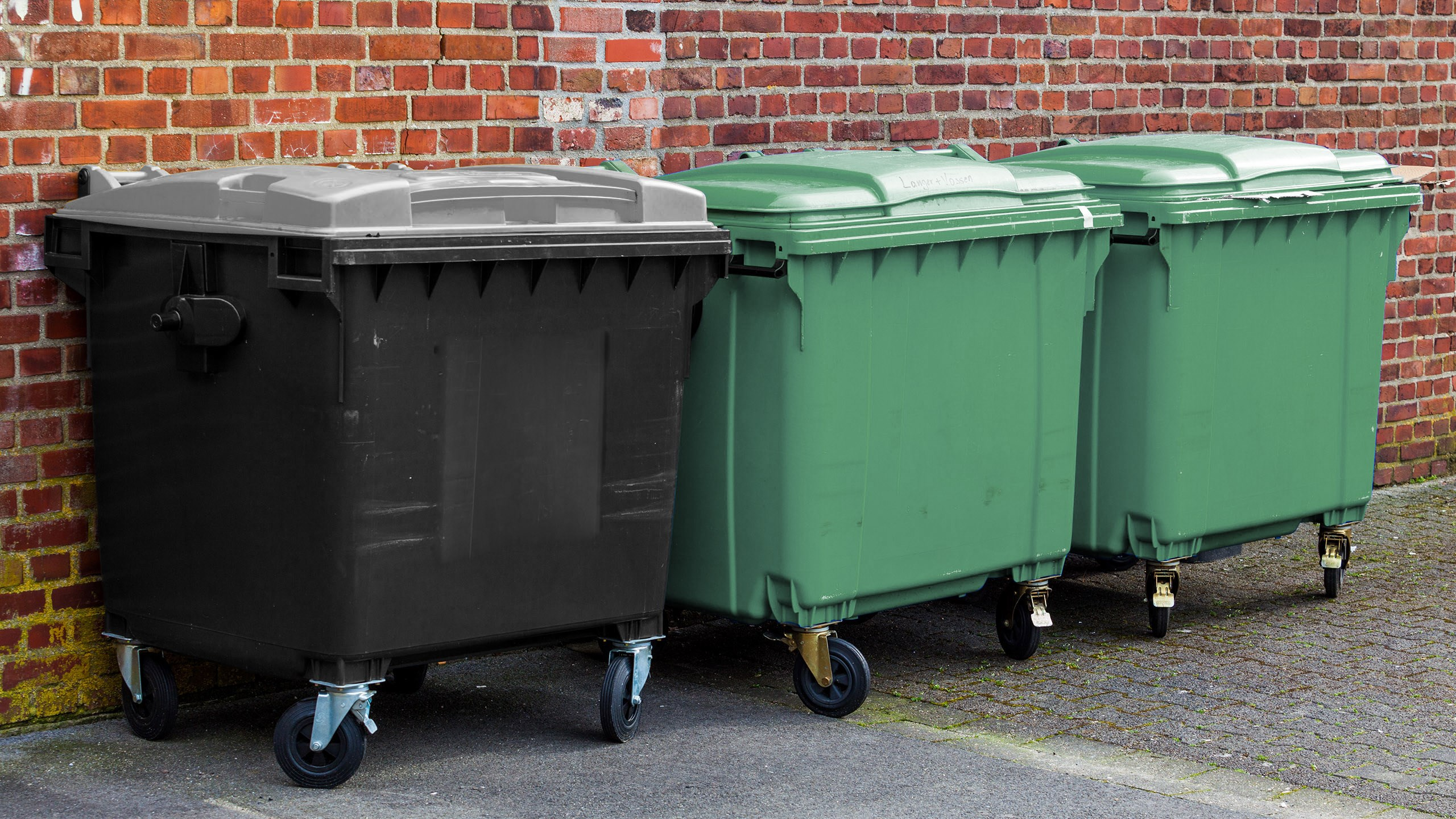 Request commercial waste collection