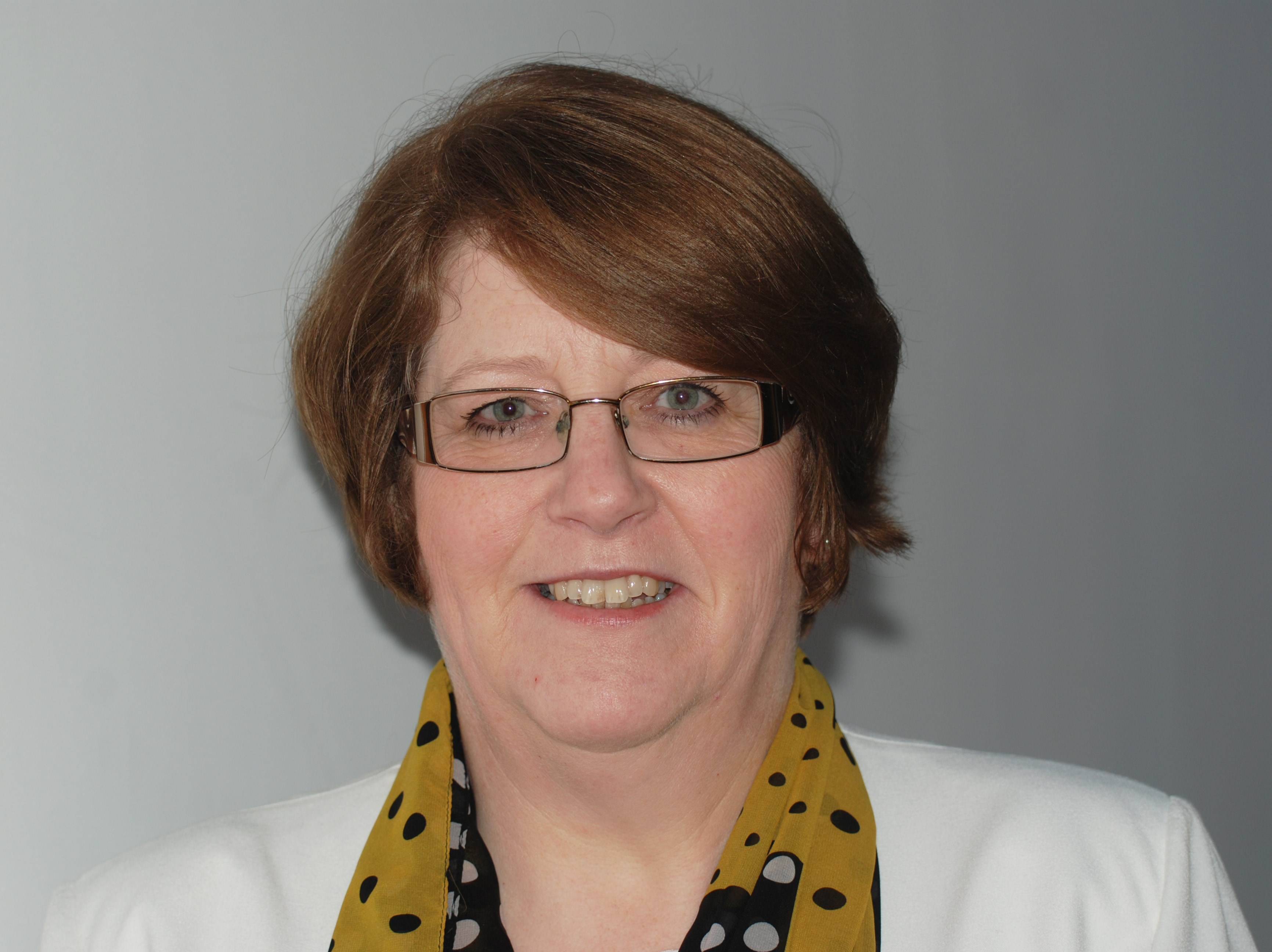 Photo of Councillor Marion Millership