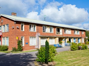 Council opposed to healthcare bed cuts – Cranmer House