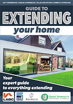 Guide to renovating your home cover