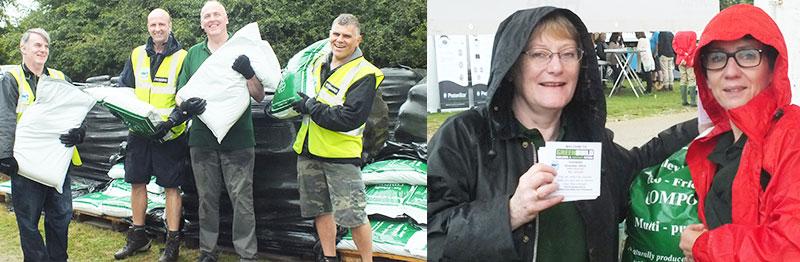 Greenbuild - Celebrating Norfolk