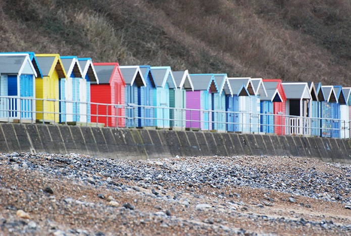 North Norfolk Beach Huts