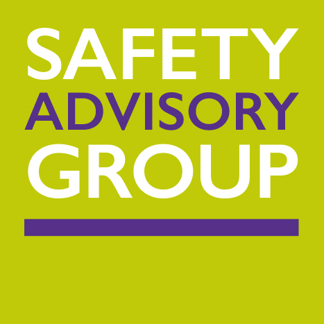 Safety Advisory Group logo