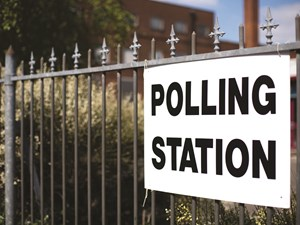 12 December General Election information