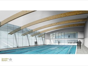 Public invited to comment on proposed new multi-million pound leisure facility