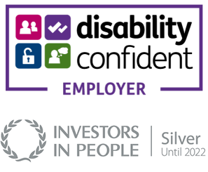 NNDC proud to be a disability confident employer