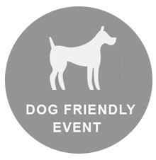 dog friendly event