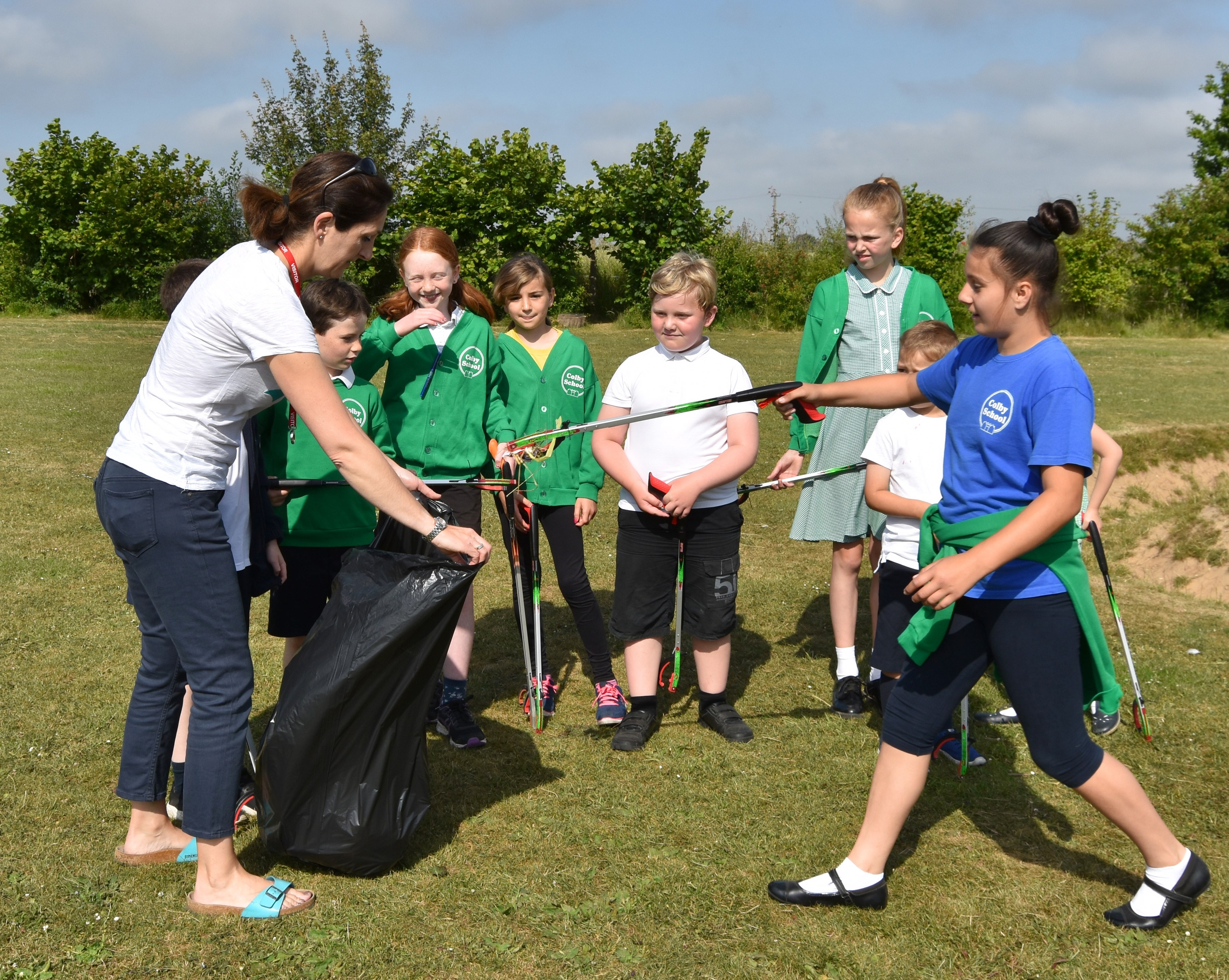 Colby Primary School Litter Picking Large.jpg