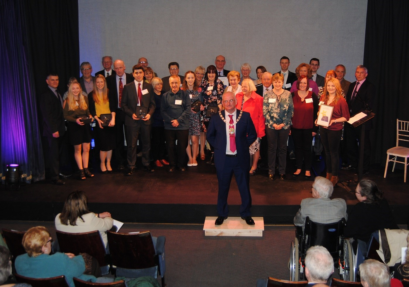 Big Society Awards launched by North Norfolk District Council