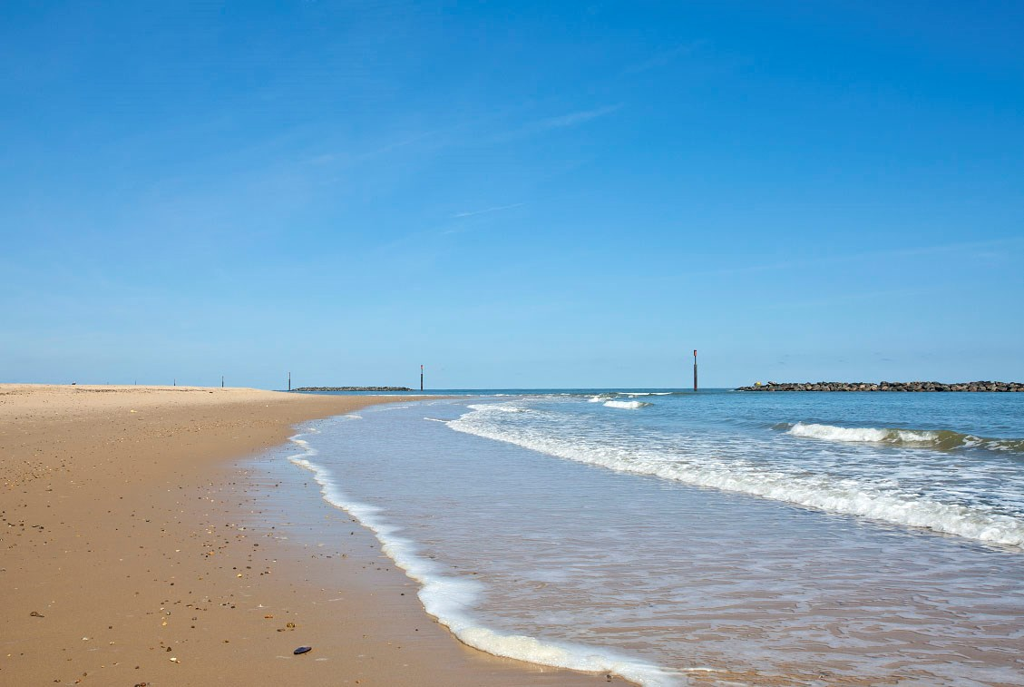Tourism in North Norfolk – overnight stays up 12%, value up £10m