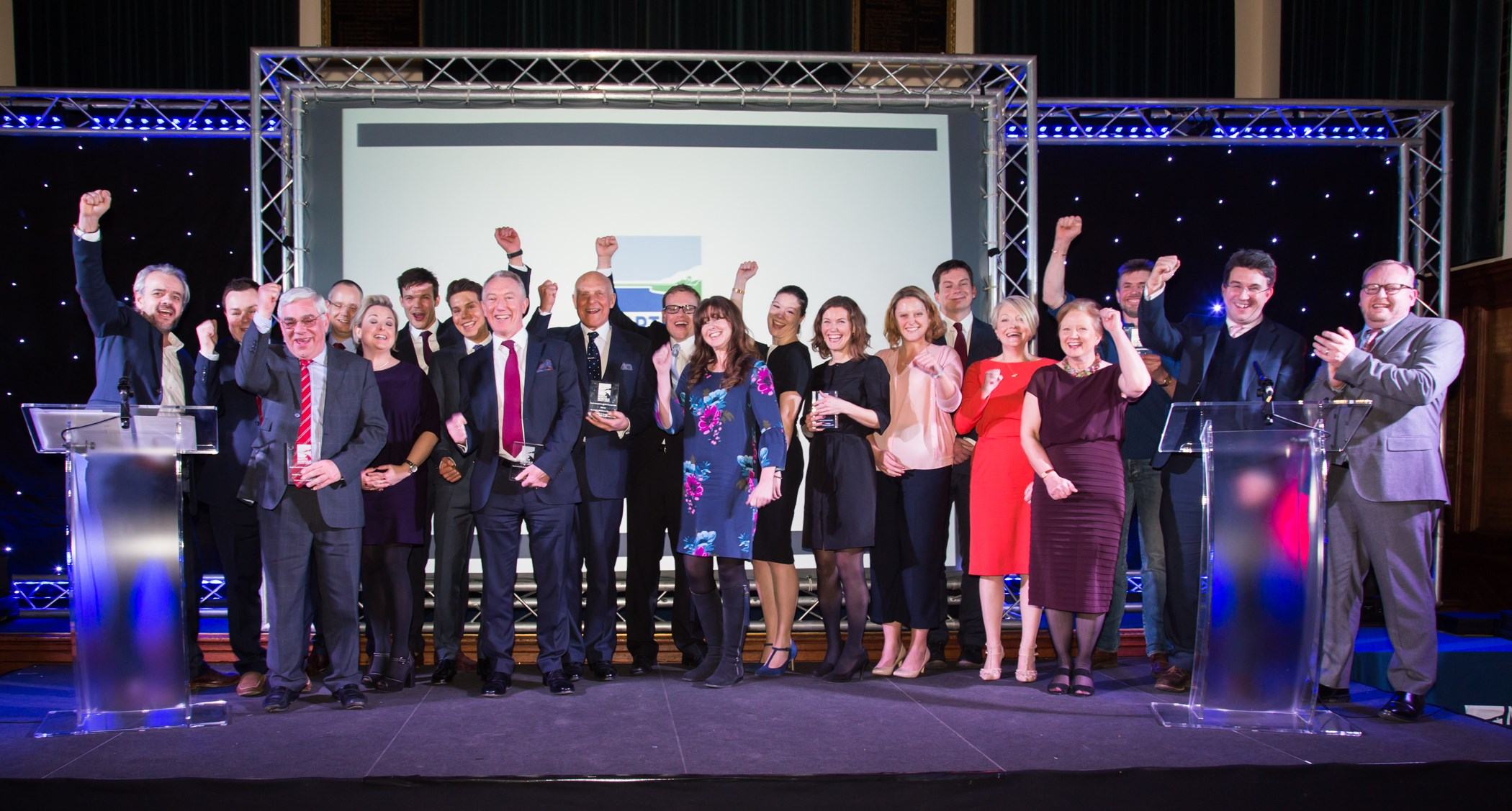 North Norfolk Business Awards: shortlists announced