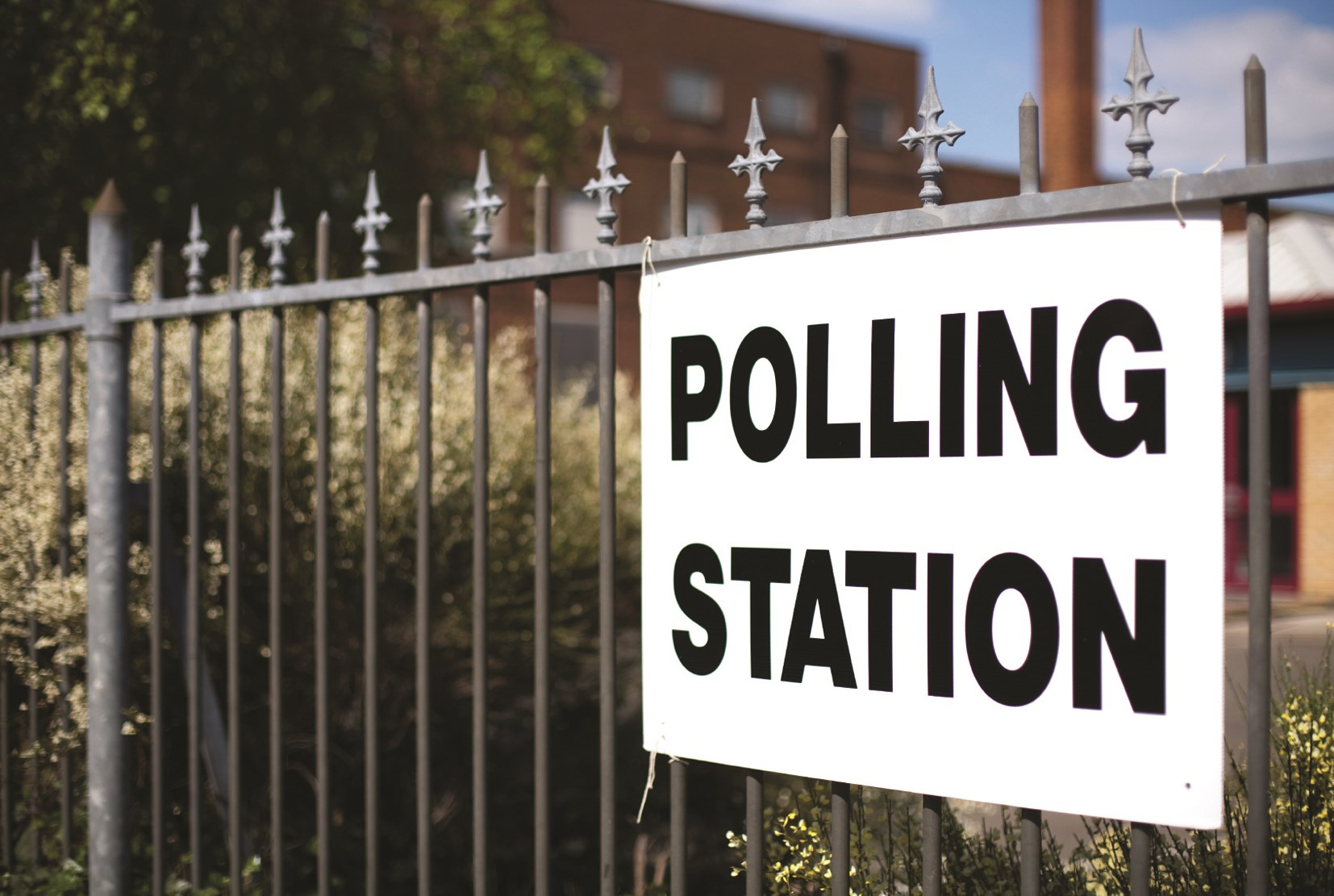 Review of Polling Districts and Places
