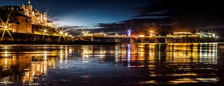 332 - Christmas Reflections in Cromer.jpg