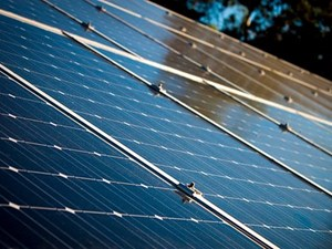 Solar panels could be installed at North Norfolk District Council's Cromer offices