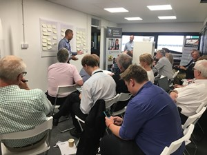 North Norfolk Manufacturing Group hosts inaugural meeting