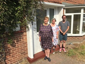 North Norfolk District Council and charity join forces for affordable housing boost