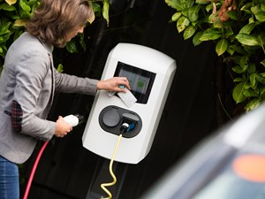 Council to install Electric Chargepoints in public car parks