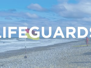 Reduced RNLI Lifeguard cover on NNDC's Blue Flag Beaches