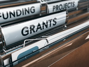 Over £50m paid in business grants