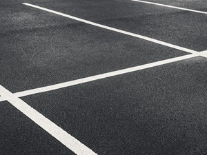 Coach parking temporarily suspended in two car parks