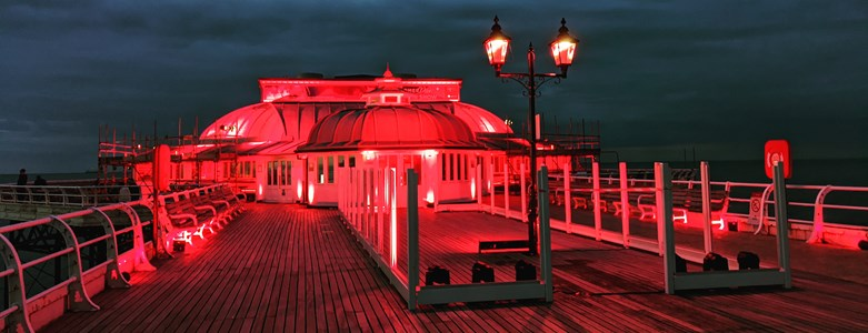 Cromer Pier (Light it In Red).jpg