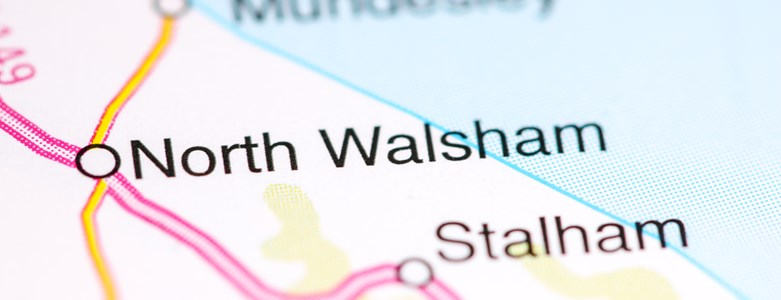 North Walsham on map.jpg
