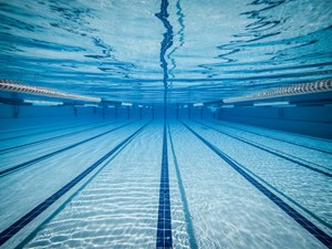 Leisure centre swimming pools set to reopen