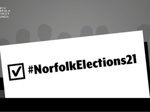 Norfolk Elections 2021