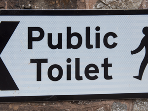 Rise in incidents of arson in public toilets raises concern